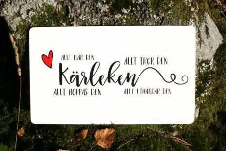 Kärleken