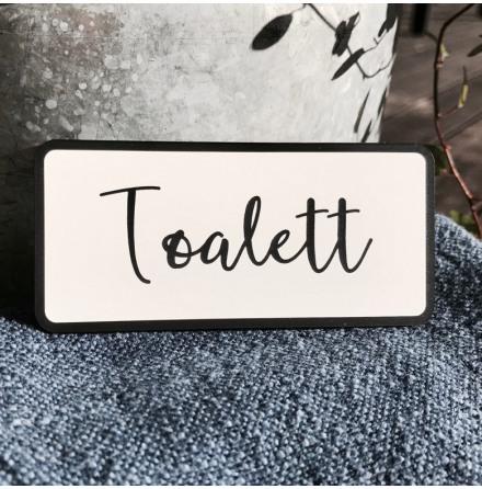 Toalett LILLY