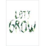 Let's Grow - Stina Vingren