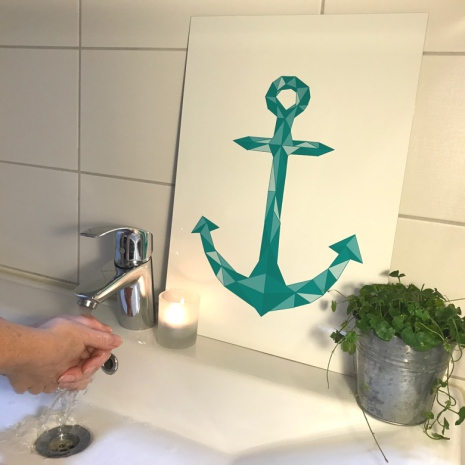 Anchor - Stina Vingren