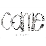 Come Closer - Stina Vingren
